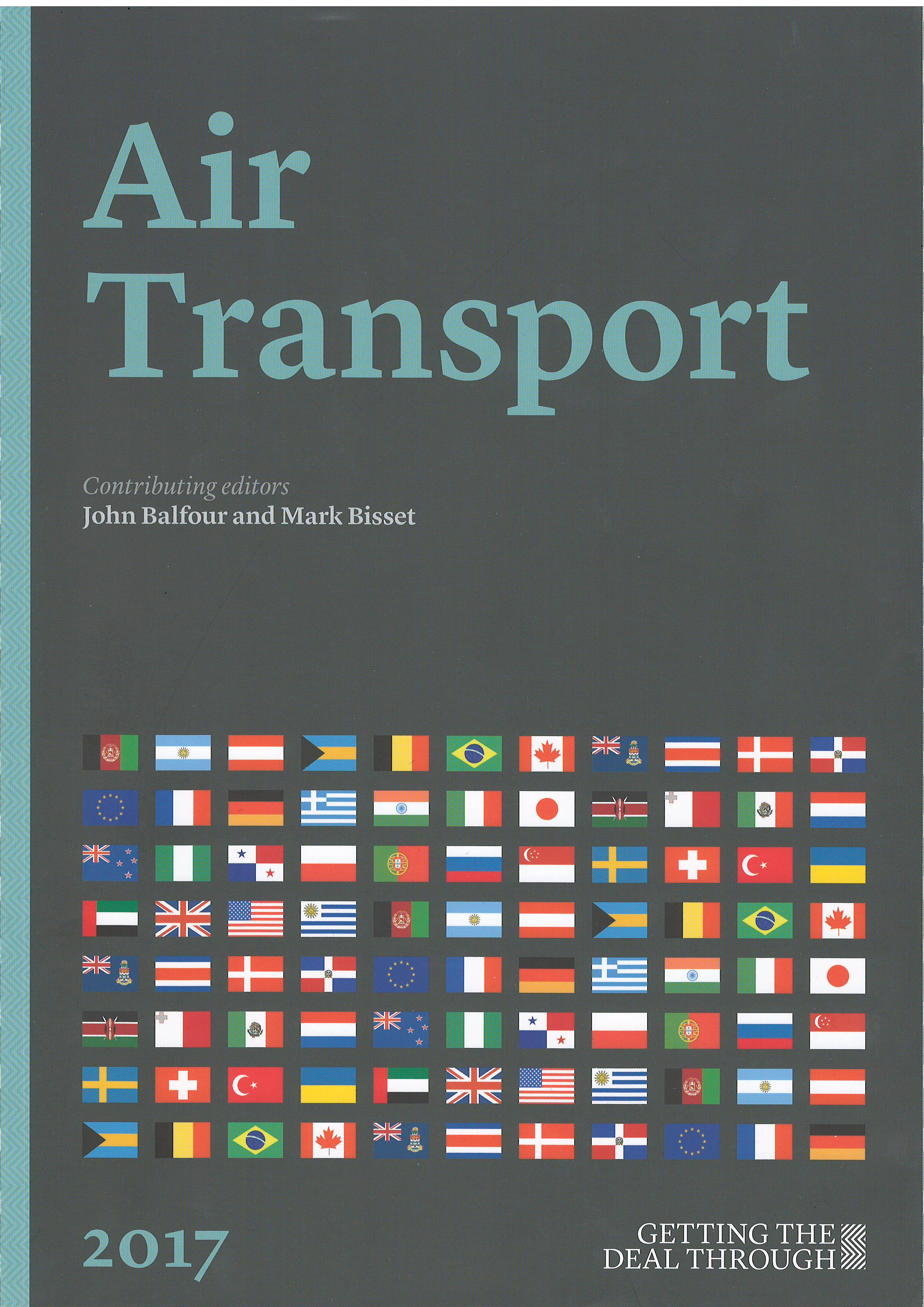 Air Transsport 2017