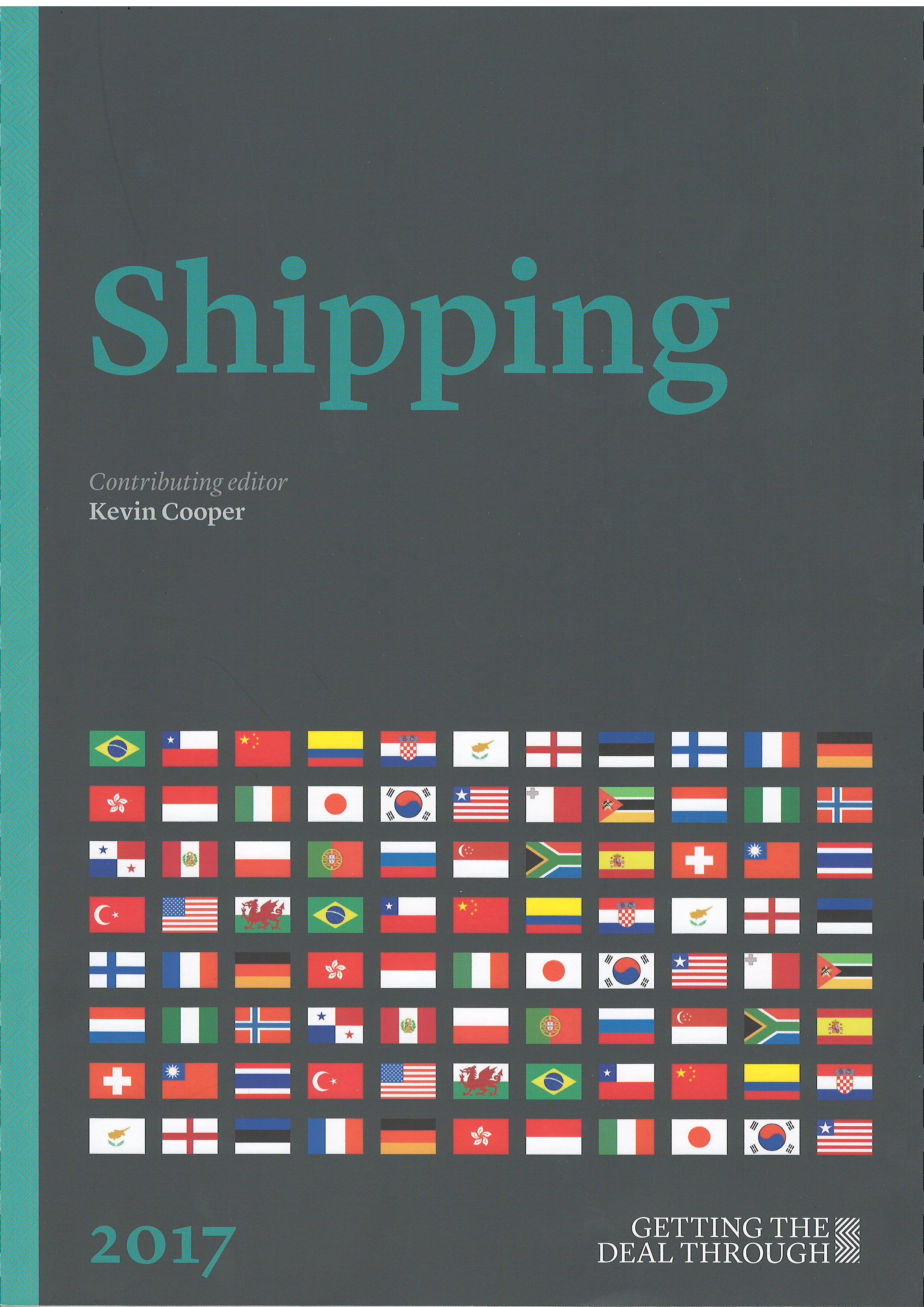 Shipping 2017